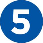 Circle Icon 5