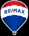 REMAX Balloon with white border